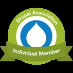 Drupal member